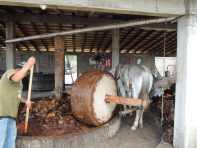 traditionelle Herstellung