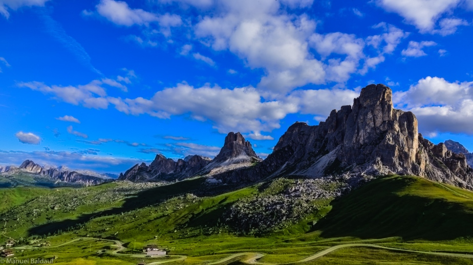 Impressionen Dolomiten