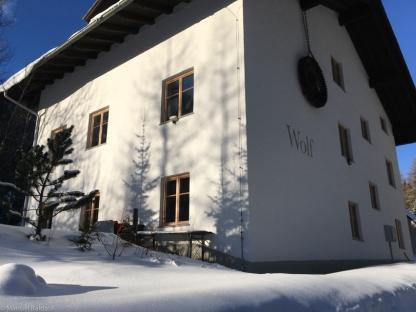 Gasthof Wolf